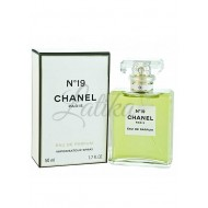 Chanel No. 19. Eau de Parfum