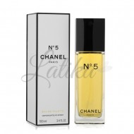 Chanel No. 5. Eau de Toilette