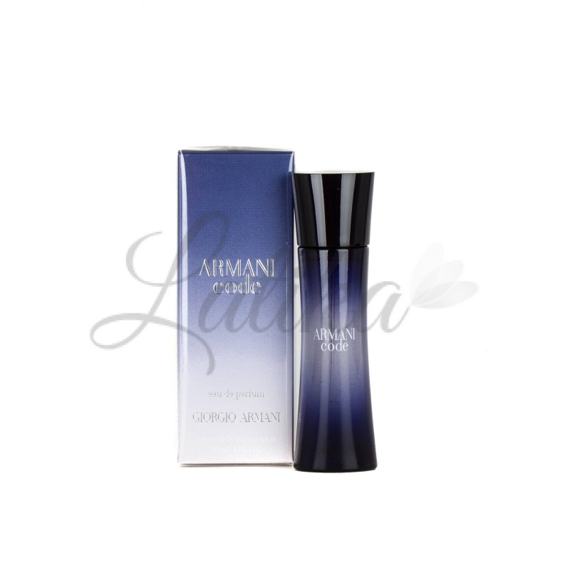 armani code eau de parfum. Black Bedroom Furniture Sets. Home Design Ideas