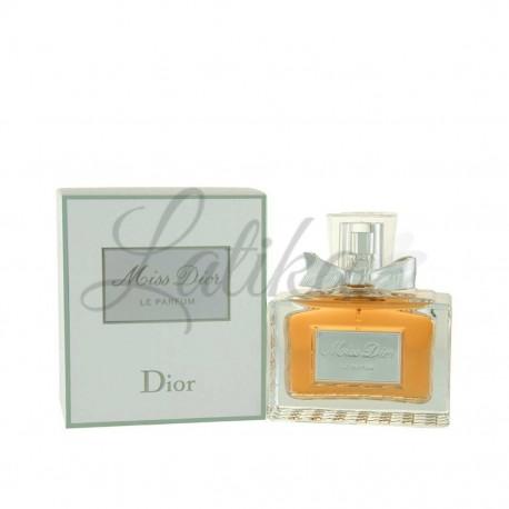 Christian Dior Miss Dior Le Parfum Eau de Parfum