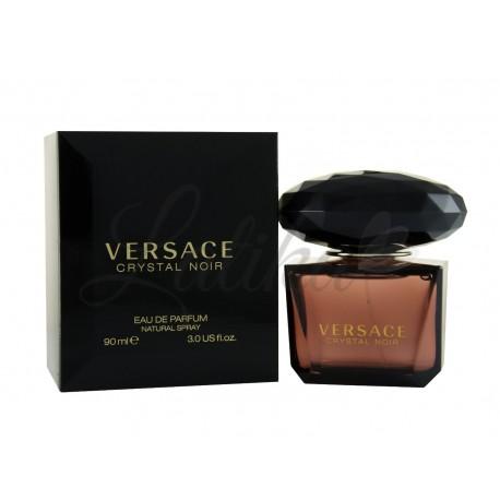 Versace Crystal Noir Eau de Parfum
