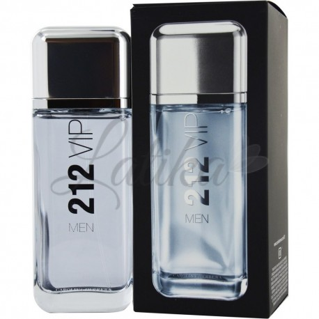 Carolina Herrera 212 VIP Men Eau de Toilett