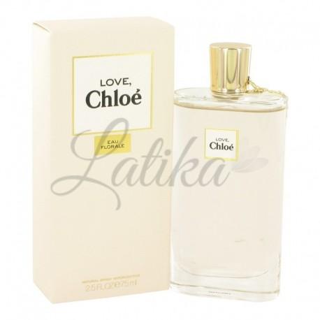 Love Chloe Eau Florale Eau de Toilette