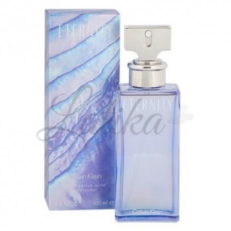 Calvin Klein Eternity Summer 2013 Eau de Parfum