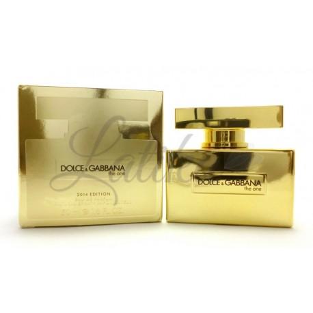 Dolce & Gabbana The One 2014 Edition Eau de Parfum