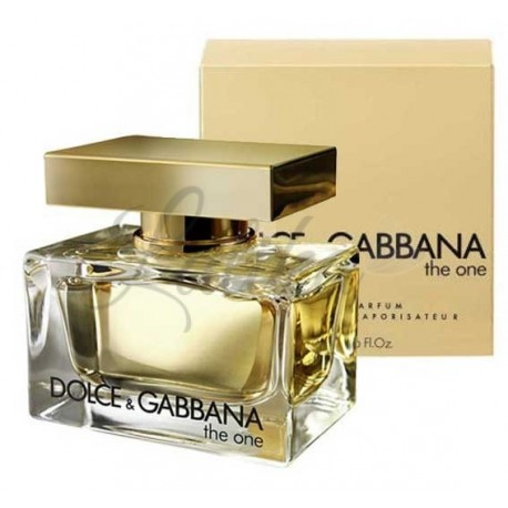 Dolce & Gabbana The One Eau de Parfum