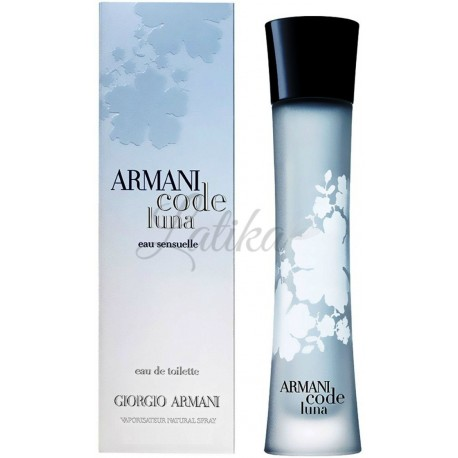 Giorgio Armani Code Luna Eau Sensuelle Eau de Toilette